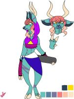 Cloudy Adopt :closed: by Illiterate-Swine
