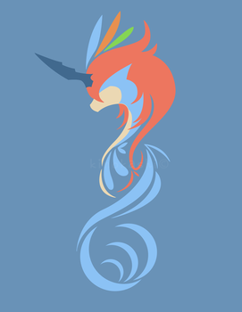 All for Justice - Keldeo by kinokashi
