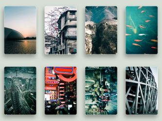 China - iPhone Wallpaper Pack by dayze-d