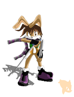 Lance The Rabbit Request by Absolhunter251