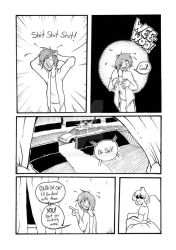 It's all that boy's fault Pg04 by Inkendup