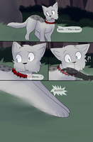 Bloodclan: The Next Chapter Page 304 by StudioFelidae