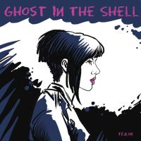 Ghost in the shell by tejlor