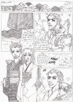 Once upon a kingdom p19 by Star10