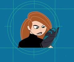 Kim Possible: What's The Sitch? by JackHammer86