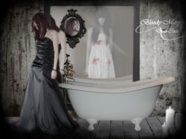 Bloody Mary by dress--code