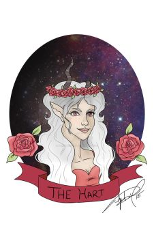The Hart by aprilmdesigns