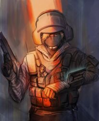 IQ by moonmossi