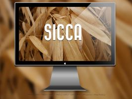 Sicca - Wallpaper by ibRC