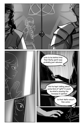 Luma: Chapter 1 page 21 by ColorfullyMonotone