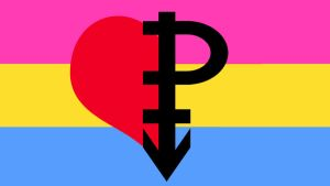 Panromantic Flag by the-oceans-nitemare