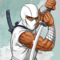 Daily Sketches Storm Shadow by fedde