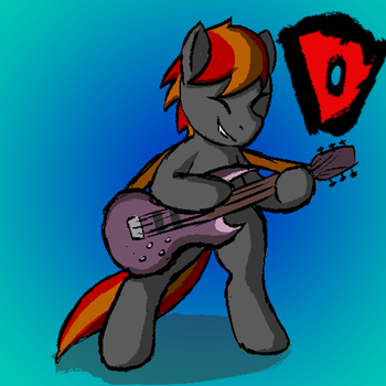 Rock-out by Sky-Sketch