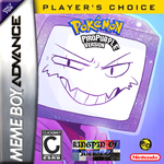 Pokemon: Pyrocynical Purple Version by KingpinOfMemes