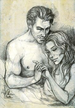 Cullen and Nevena