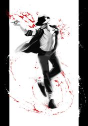 Michael Jackson Forever by Felsus