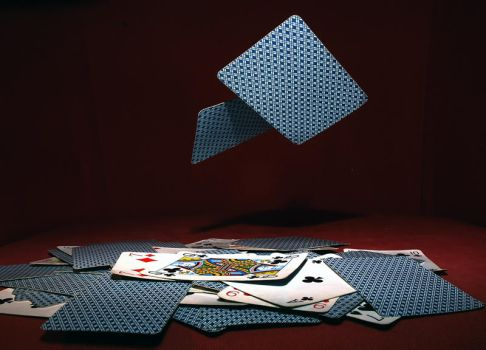 Playing cards 2 by positively