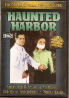 Haunted Harbor Serial Poster by detectivesambaphile