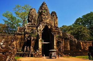 a side of angkor by Petrusloo
