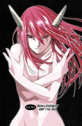 Lucy elfen lied by Game-Zone