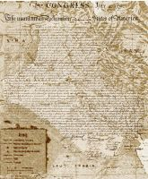 Declaration of Independence by ruv