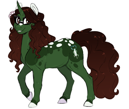 Contest Prize: Faith-Wolff by Lopoddity