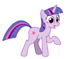 Twilight Sparkle by adriens33