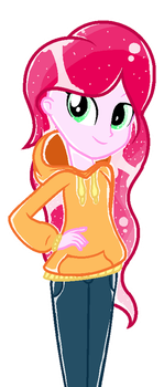 Mlp// Request For MLP summer shineTM by xBrushie
