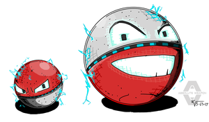 100 - 101 Electrode Family
