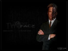 Two Face by ryansd