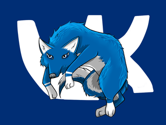The wolf - VC by kiki666999