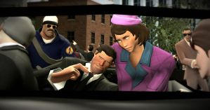 The Assassination of John F. Kennedy, 1963 by ZeunkownFr333k