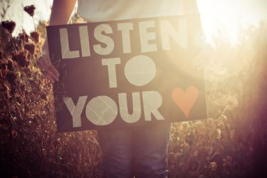 Listen to your heart - Heart 22 by DorottyaS