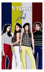 /01.09.18/ 9 Years with f(x) by bouyn