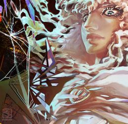 Griffith 20130808 by Diewahne