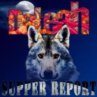 DaLeah Supper Report Creatures of the Night by DaLeahWeathers