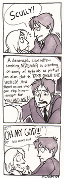 you mean like...kiss? by HedgehogBeeblebrox