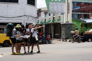 backpacker by banditkecil