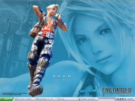 Final Fantasy XII Desktop by omisgirl