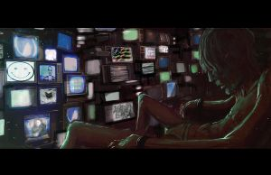 Change the channel, change their minds by mobius-9