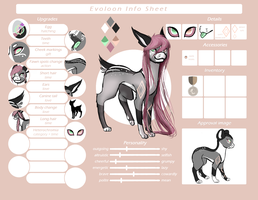 .Khay's reference. [UPDATE] by Mad-Darkness