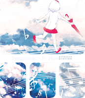 Preview: Symphonic Hue by toumin