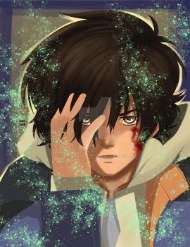 Banagher Links by dexter64