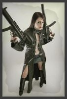 ARMED 2 by alan1828