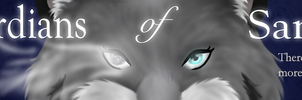 The Guardians of Sanity: Fantasy Wild Canine RP by ChocolateQuill