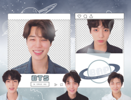 Pack Png 1403 // BTS (Love Yourself Tear) (R ver) by BEAPANDA