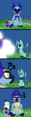 [PKMNATION]Whats Wrong? Pt5 by millemusen