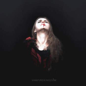 Submission - Yielding to a Superior Force by vampirekingdom