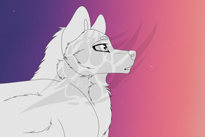 In The Distance - Animated YCH Auction [3/3 OPEN] by KipAnimations