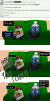 ::NMT Cast Ask - Gaming Problems:: by xxMileikaIvanaxx